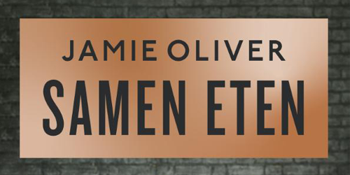 Samen eten van Jamie Oliver