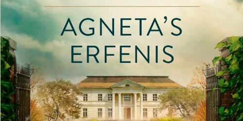 Agneta's Erfenis - Corina Bomann