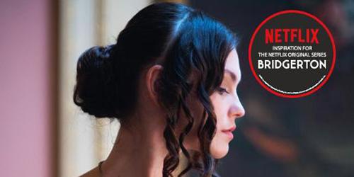 Inspiratiebron voor de Netflix-hit Bridgerton